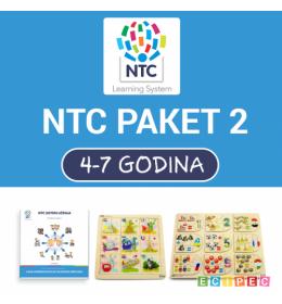 PROMO PAKET NTC (4-7 GODINA)