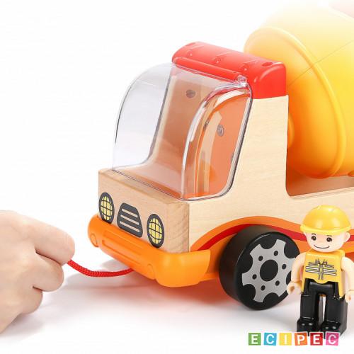 ToP BRIGHT Didaktički kamion - Mješalica