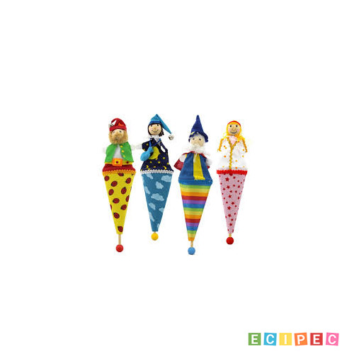 Goki Pozorišne lutke - OUTLET