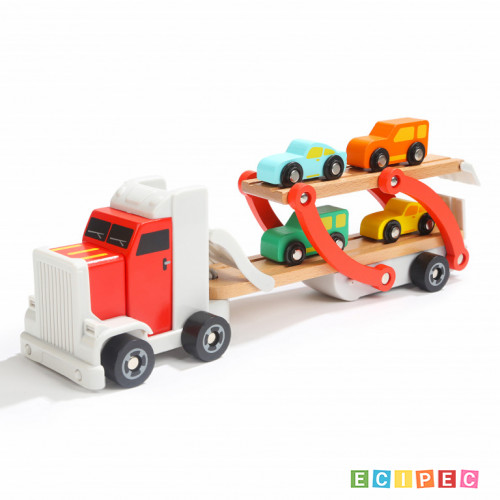 ToP BRIGHT Kamion Autotransporter