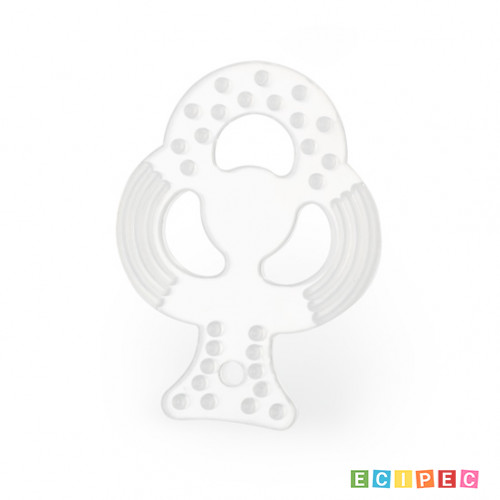 ELFI Silikonska glodalica - Detelina