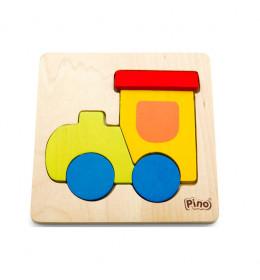 PINO Mini-slagalica Voz