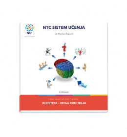 NTC Knjiga IQ djeteta - briga roditelja