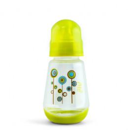 ELFI Plastična flašica sa silikonskom cuclom 150 ml