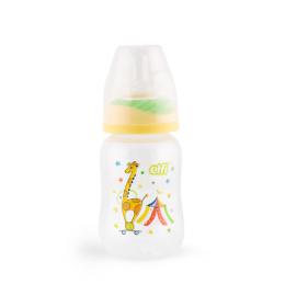 "ELFI Plastična flašica  - SUPER CLEAR ""CIRKUS"" (125 ml)"