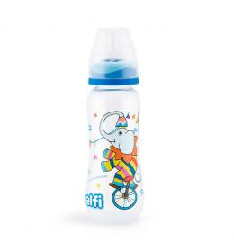 "ELFI Plastična flašica  - SUPER CLEAR ""CIRKUS"" (250 ml)"
