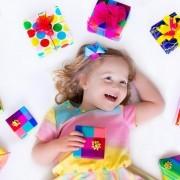 Što kupiti djetetu koje ima sve?